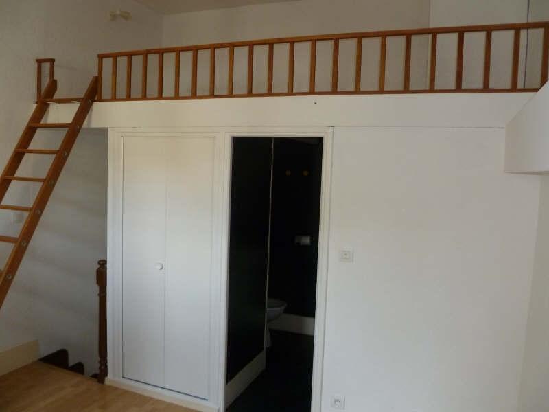 Rental apartment Toulouse 612€ CC - Picture 9