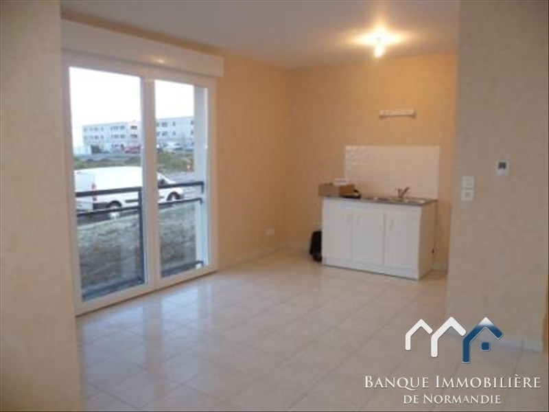 Location appartement Fleury sur orne 565€ CC - Photo 1