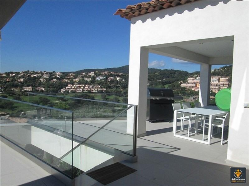 Deluxe sale house / villa Sainte maxime 1990000€ - Picture 4