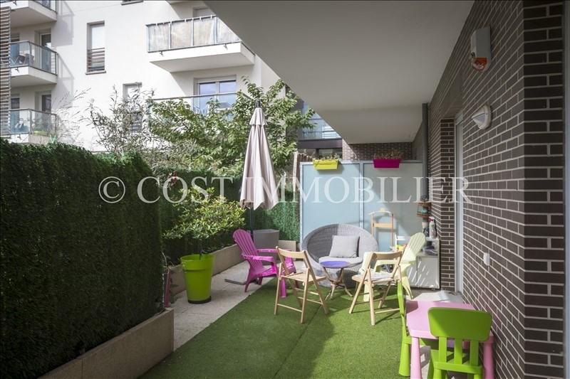 Verkoop  appartement Gennevilliers 375000€ - Foto 8
