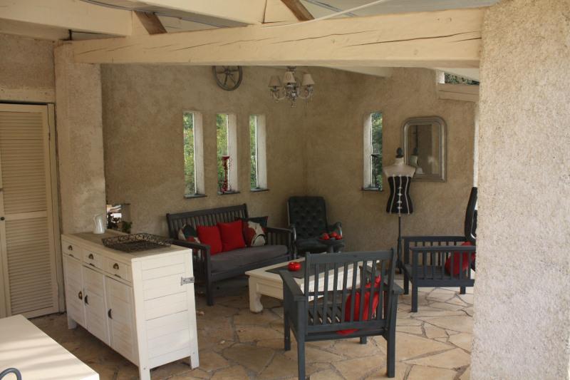 Sale house / villa Callian 652000€ - Picture 4