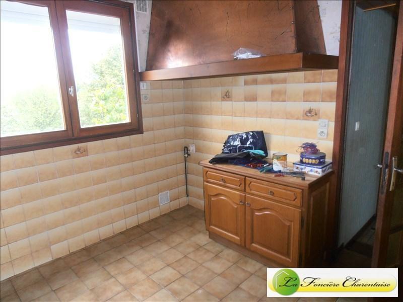 Sale house / villa Angouleme 103550€ - Picture 4