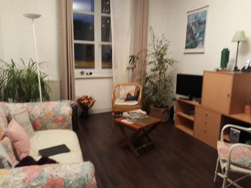 Rental apartment Limoges 370€ CC - Picture 1