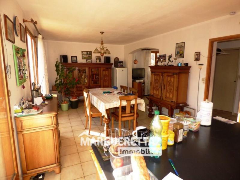 Vente maison / villa Verchaix 329000€ - Photo 2