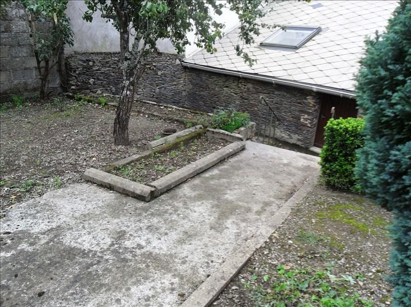 Vente maison / villa Sion les mines 69000€ - Photo 1
