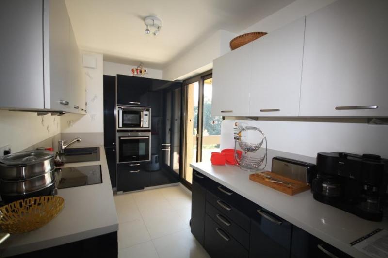 Vente appartement Juan-les-pins 696000€ - Photo 10