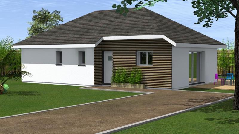Maison  4 pièces + Terrain 675 m² Montardon par MAISONS CONFORECO - AGENCE MONT DE MARSAN