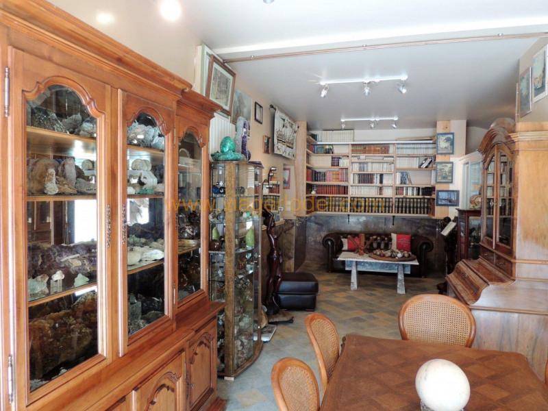 Vitalicio  casa Montalieu-vercieu 280000€ - Fotografía 5