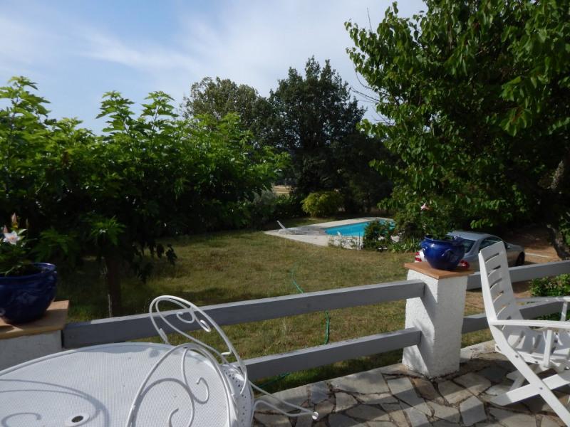 Sale house / villa Ampus 398000€ - Picture 2