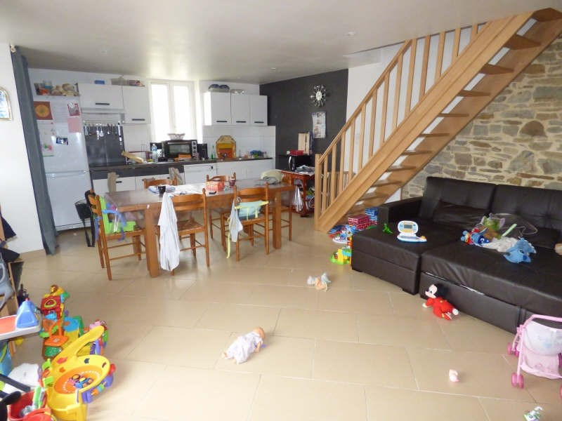 Vente maison / villa Thury harcourt 133 750€ - Photo 2