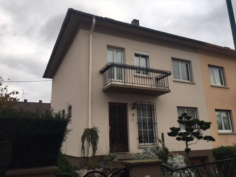 Rental house / villa Schiltigheim 1000€ CC - Picture 1