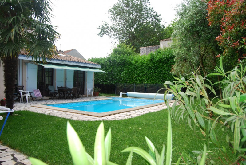 Deluxe sale house / villa La rochelle 798000€ - Picture 2