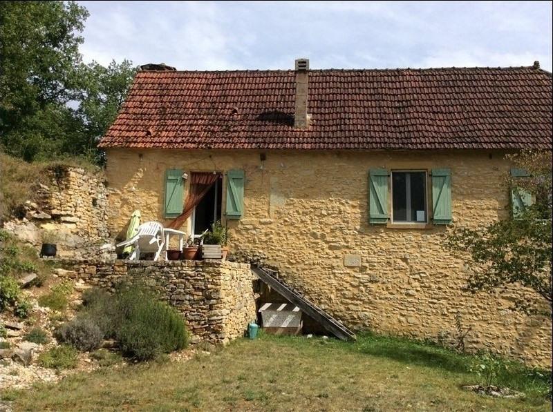 Sale house / villa Berbiguieres 224000€ - Picture 1