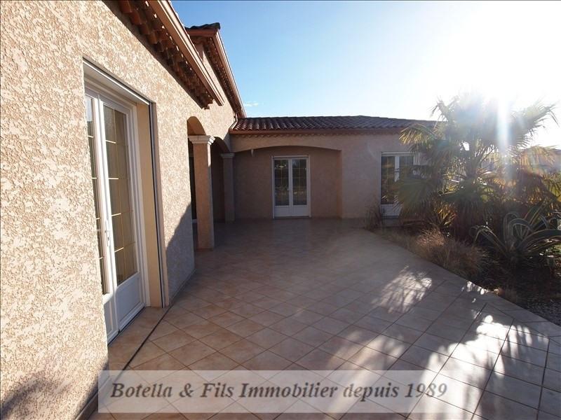 Sale house / villa Uzes 421000€ - Picture 9