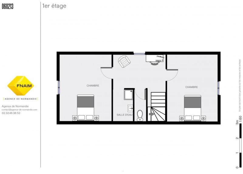 Vente maison / villa Montreuil-l'argille 45000€ - Photo 4