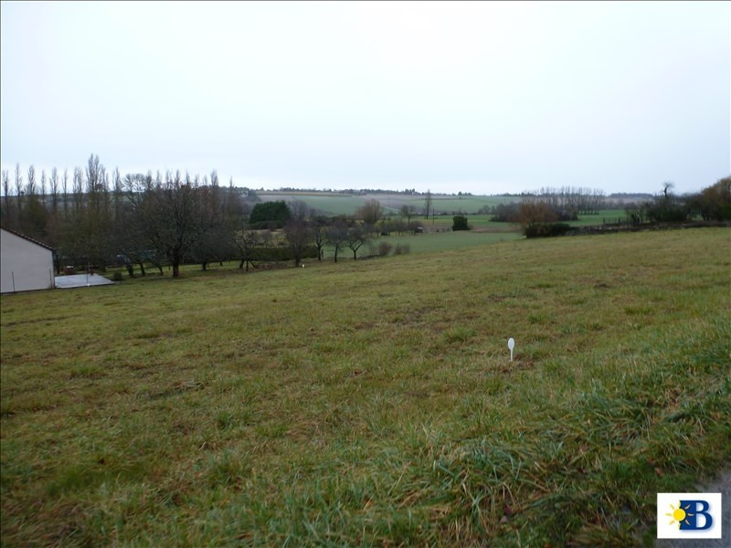 Vente terrain Targe 24 000€ - Photo 2