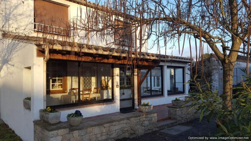 Sale house / villa Bram 284000€ - Picture 1