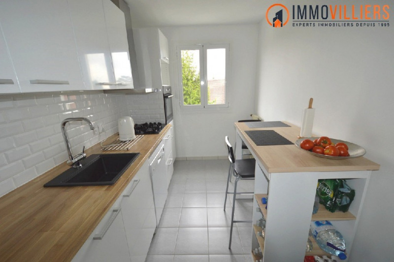 Vente appartement Villiers sur marne 205 000€ - Photo 3