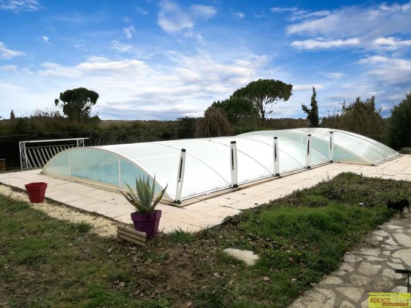 Vente maison / villa Secteur lavaur 313500€ - Photo 10