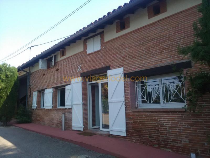 Lijfrente  huis Baziège 660000€ - Foto 25