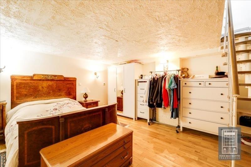 出售 顶楼 Paris 13ème 428000€ - 照片 8