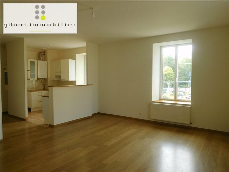 Location appartement Espaly st marcel 611,75€ CC - Photo 9