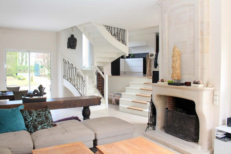 Deluxe sale house / villa Lamorlaye 690000€ - Picture 6
