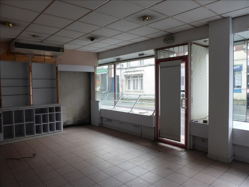 Vente immeuble Labuissiere 107 000€ - Photo 2