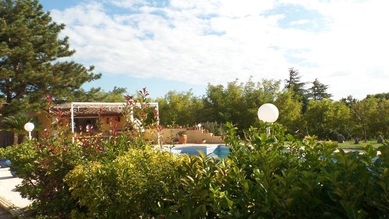 Vente maison / villa Bourg-saint-andéol 290000€ - Photo 5