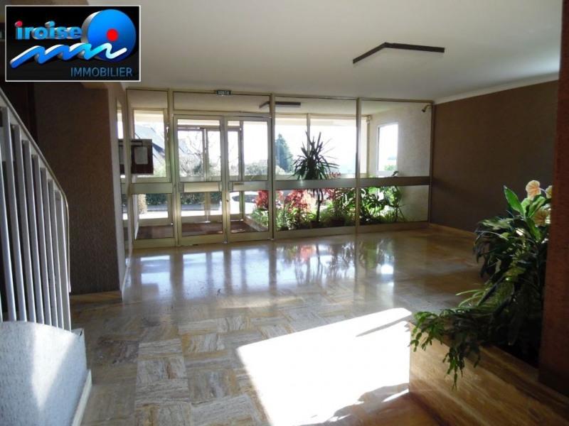 Sale apartment Brest 180600€ - Picture 5