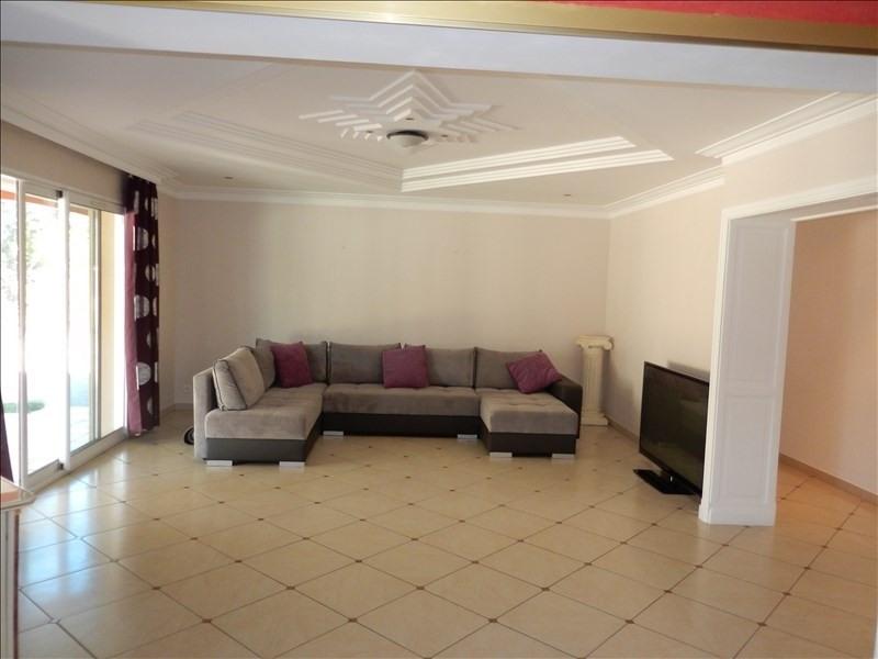Vente maison / villa Bourg de peage 357000€ - Photo 3