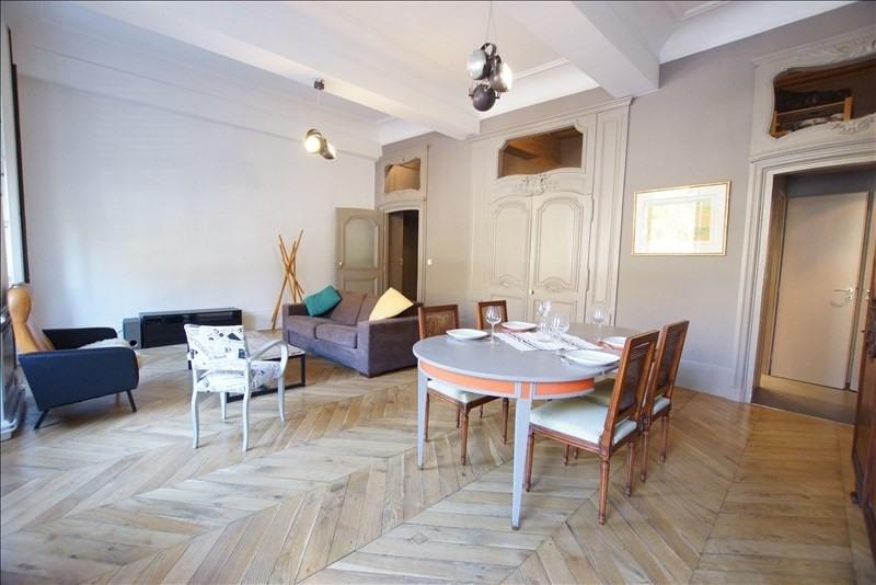 Location appartement Lyon 2ème 1550€ CC - Photo 2
