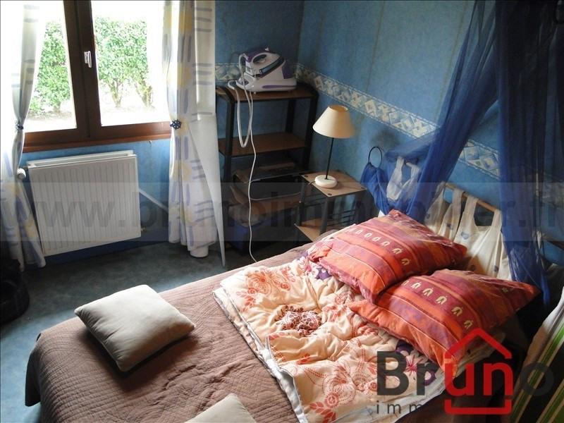 Verkoop  huis Le crotoy 220500€ - Foto 7