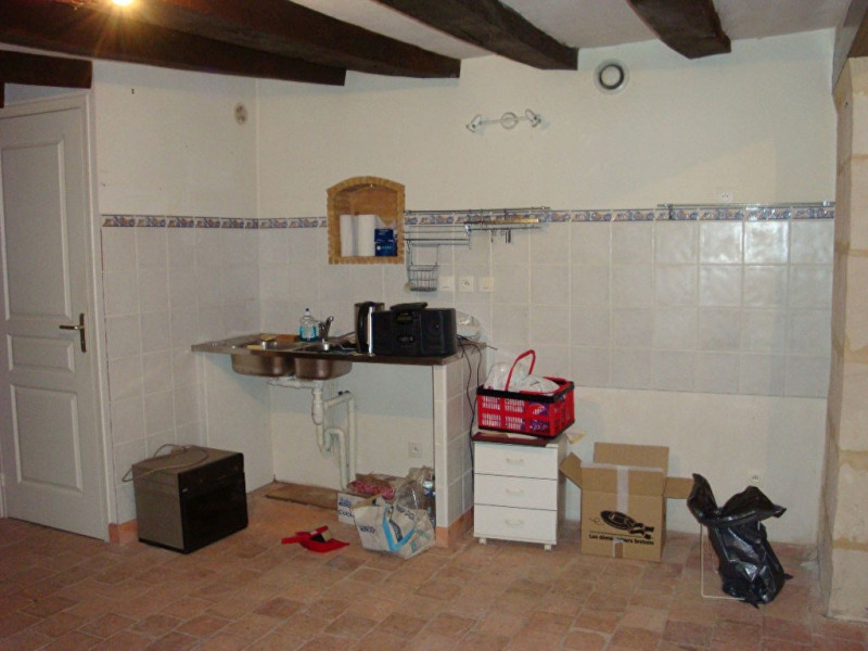 Vente maison / villa Bauge 45 000€ - Photo 5