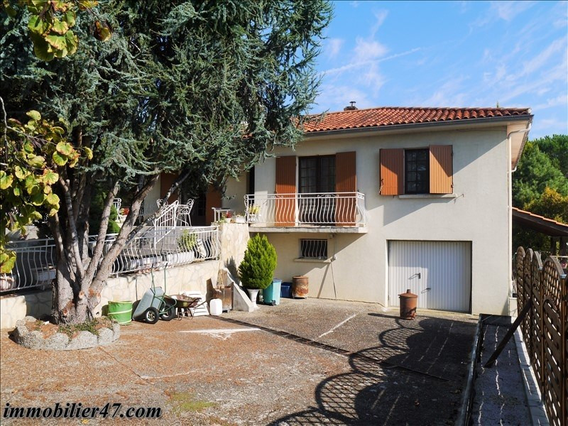 Sale house / villa Agen 209 000€ - Picture 2