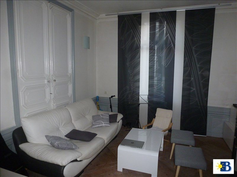 Vente maison / villa Chatellerault 110210€ - Photo 2