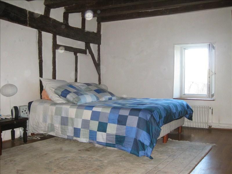 Sale house / villa Chaussy 320000€ - Picture 7