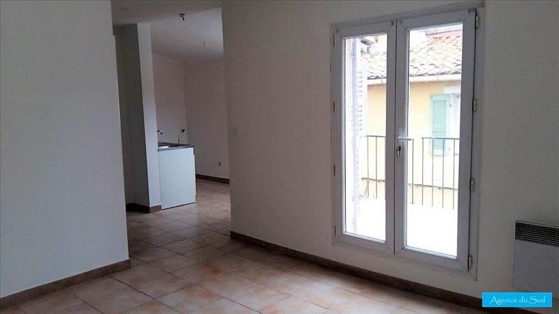 Location appartement Aubagne 455€ CC - Photo 1