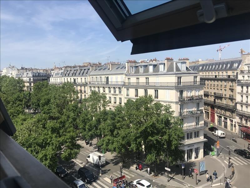 Location appartement Paris 10ème 500€ CC - Photo 4