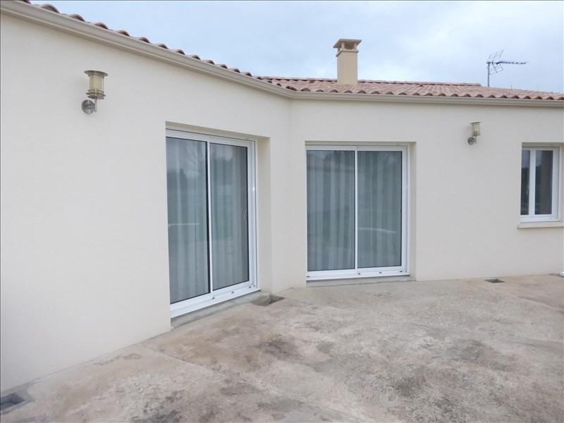 Vente maison / villa Bords 169000€ - Photo 2