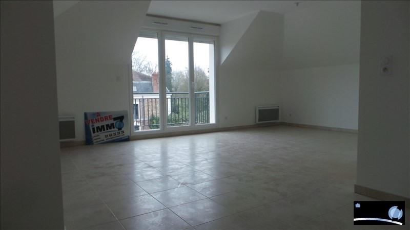 Venta  apartamento La ferte sous jouarre 118750€ - Fotografía 1