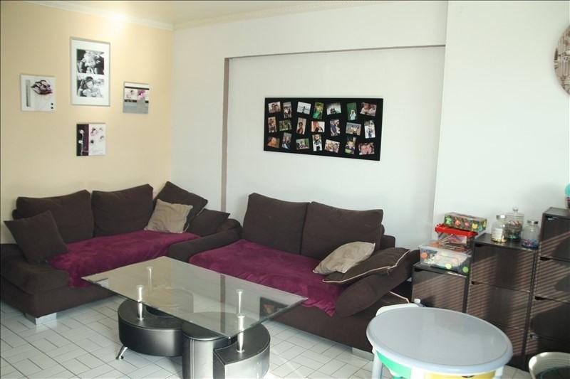 Sale apartment Meaux 149000€ - Picture 1