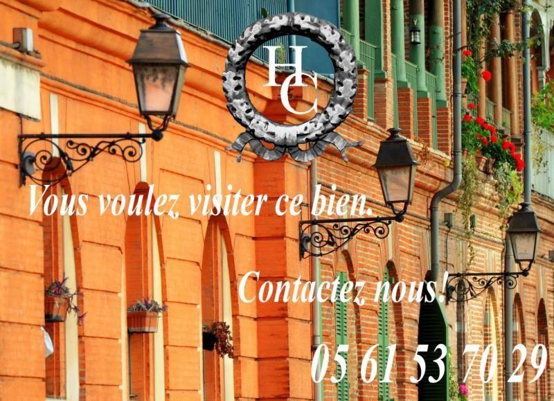Venta de prestigio  casa Toulouse 875000€ - Fotografía 10