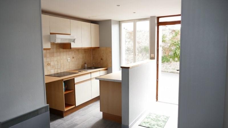 Vente appartement Mortefontaine 85000€ - Photo 1