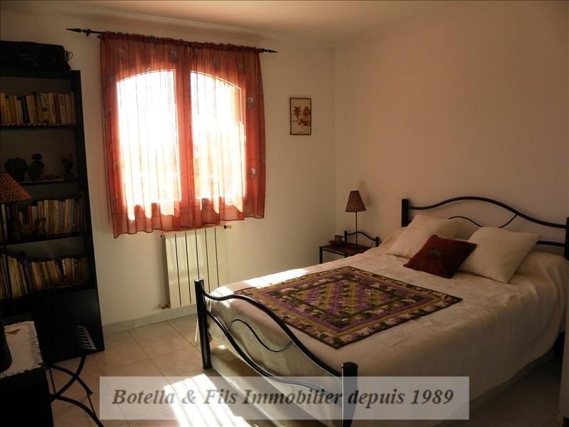 Sale house / villa Goudargues 415000€ - Picture 8