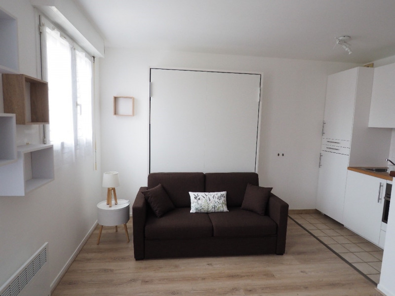 Location appartement Melun 650€ CC - Photo 2