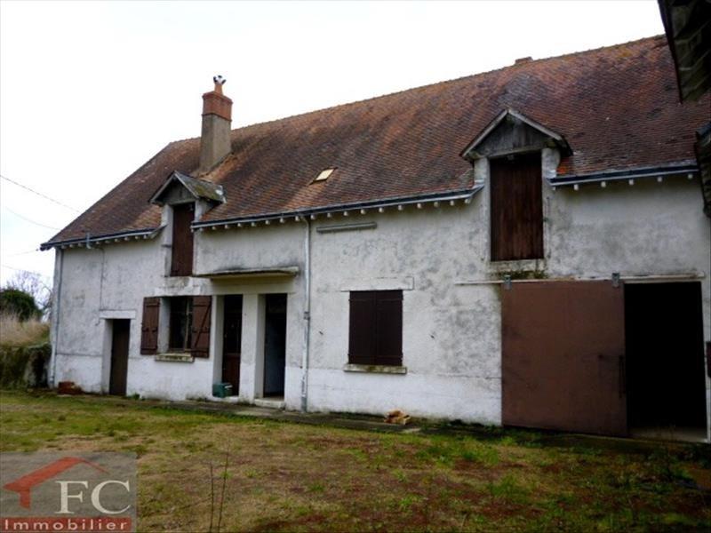 Vente maison / villa Les hermites 101160€ - Photo 2