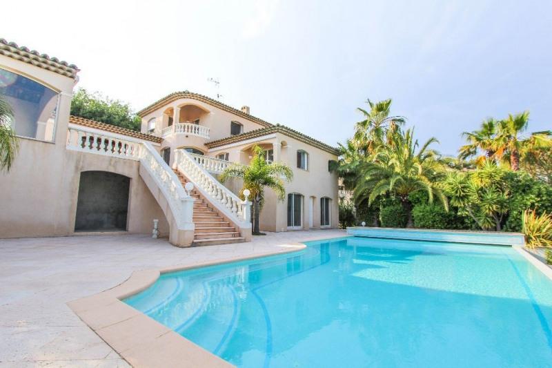 Immobile residenziali di prestigio casa Vallauris 1295000€ - Fotografia 1