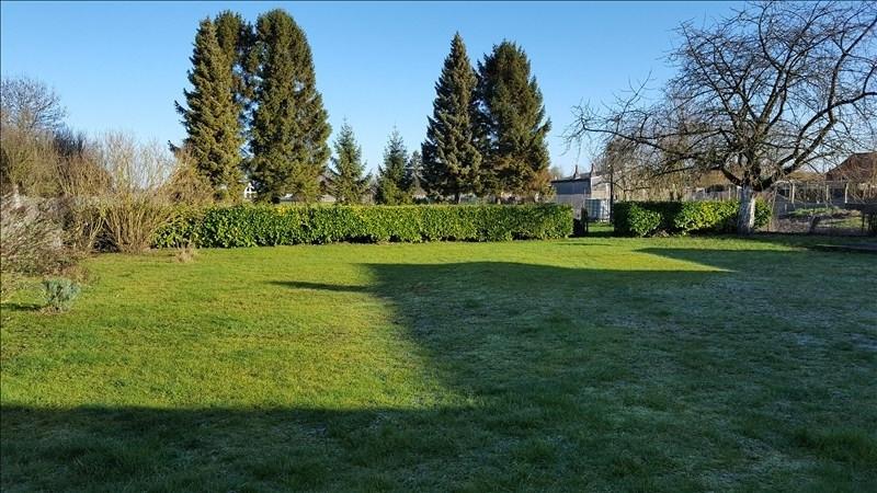 Vente maison / villa Brunemont 248000€ - Photo 5