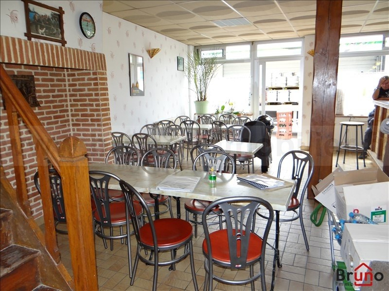 Commercial property sale shop Rue 54 500€ - Picture 2